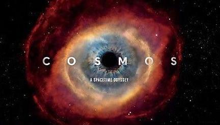 Cosmos2014