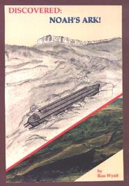 Noah's Ark Book Cover