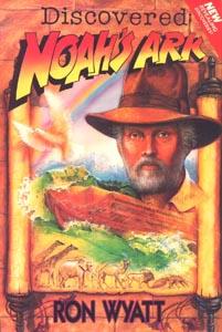 Noah's Ark Cover 2