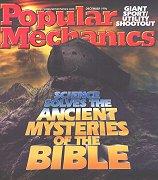 Popular Mechanics Cover
