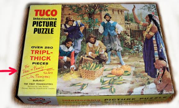 demi puzzle