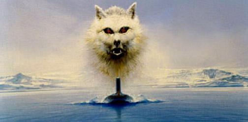 icewolfart